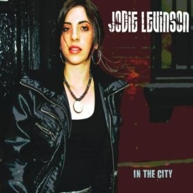 "Jodie Levinson   ""Matter Of Taste"" [Single] off 'In The City'  (2010)  • Production, Bass, Piano, Organ"