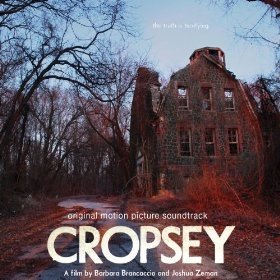 """ Cropsey ""  Film Score/Soundtrack (2010)  • Production, Mixing, Sound Design"