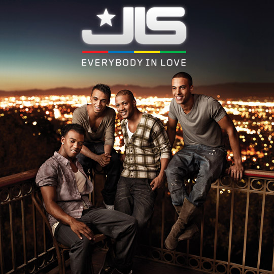 "JLS   ""Everybody In Love (Matt Pendergast Remix)"" (2009)  • Remix Production, Mixing"