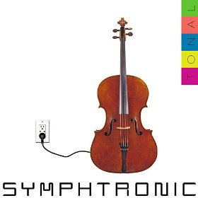 TONAL   'Symphtronic' (2009)  • Production, Engineering, Mixing, Programming