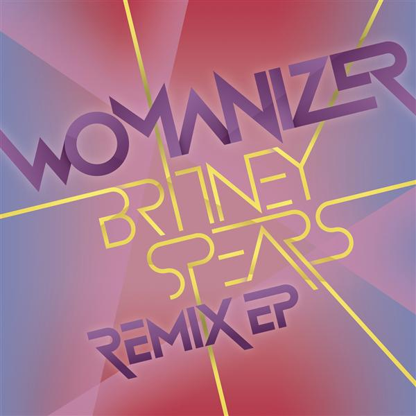 "Britney Spears   ""Womanizer (TONAL Remix)""  (2008)  • Remix Production, Mixing"