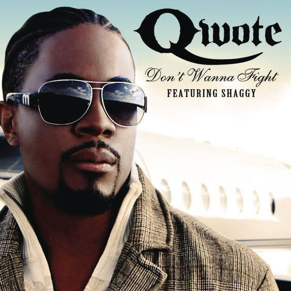 "Qwote ft. Shaggy ""Don't Wanna Fight (TONAL Remix)"" (2007) • Remix Production, Mixing"