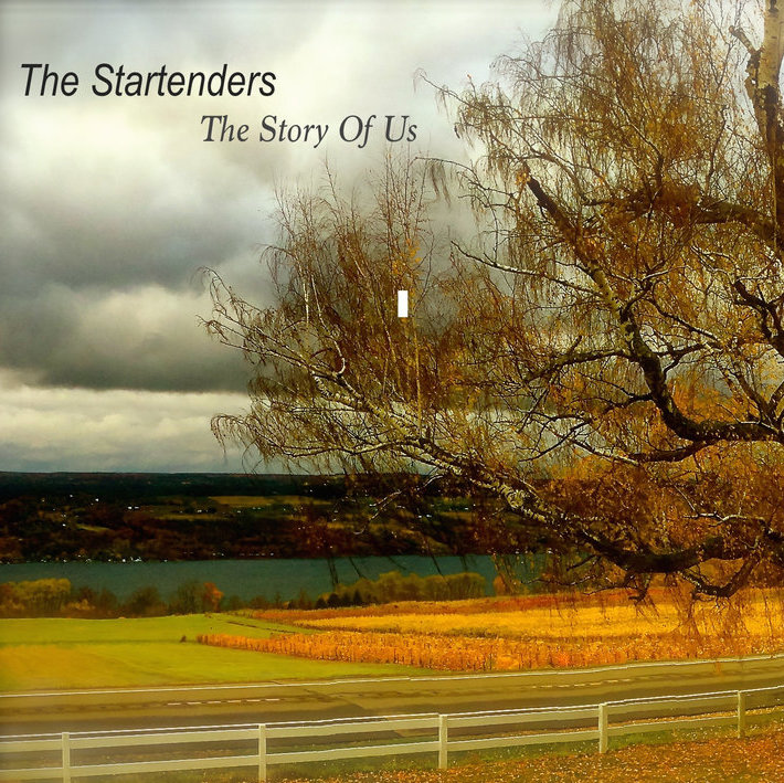"The Startenders   ""Story of Us"" [Single] (2014)  • Production, Mixing"