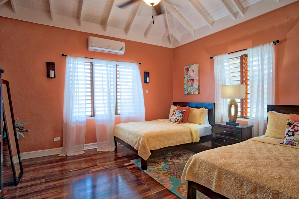 Point of View Villa & Spa - Magnolia Room