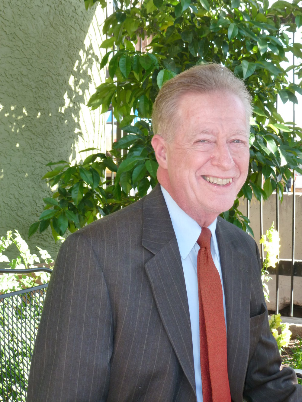 Robert Scanlan, Board Member