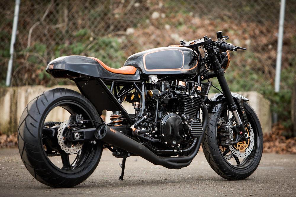 Motor cycles pic 53