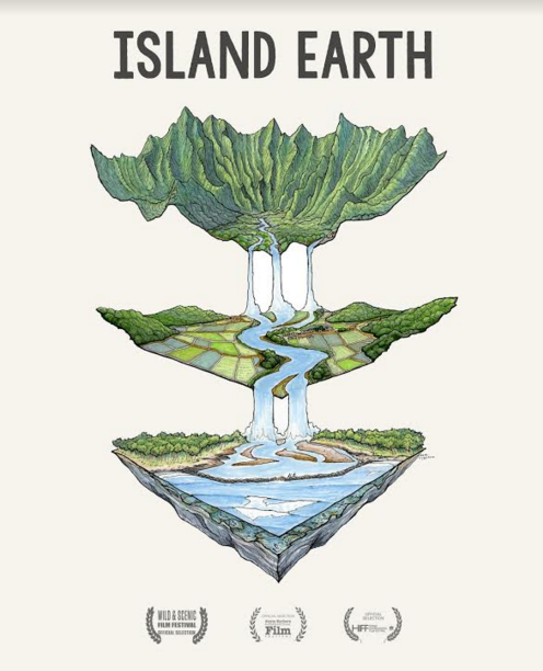 Images courtesy of Island Earth