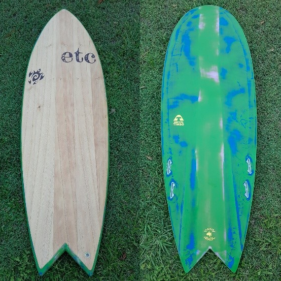 ETC Boards