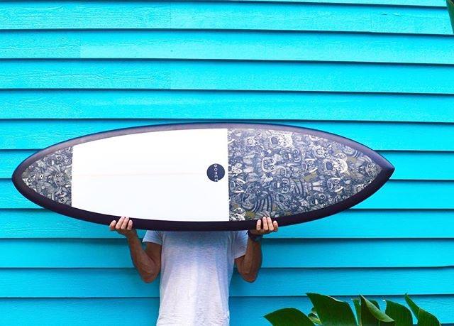 Gomez Surfboard Designs