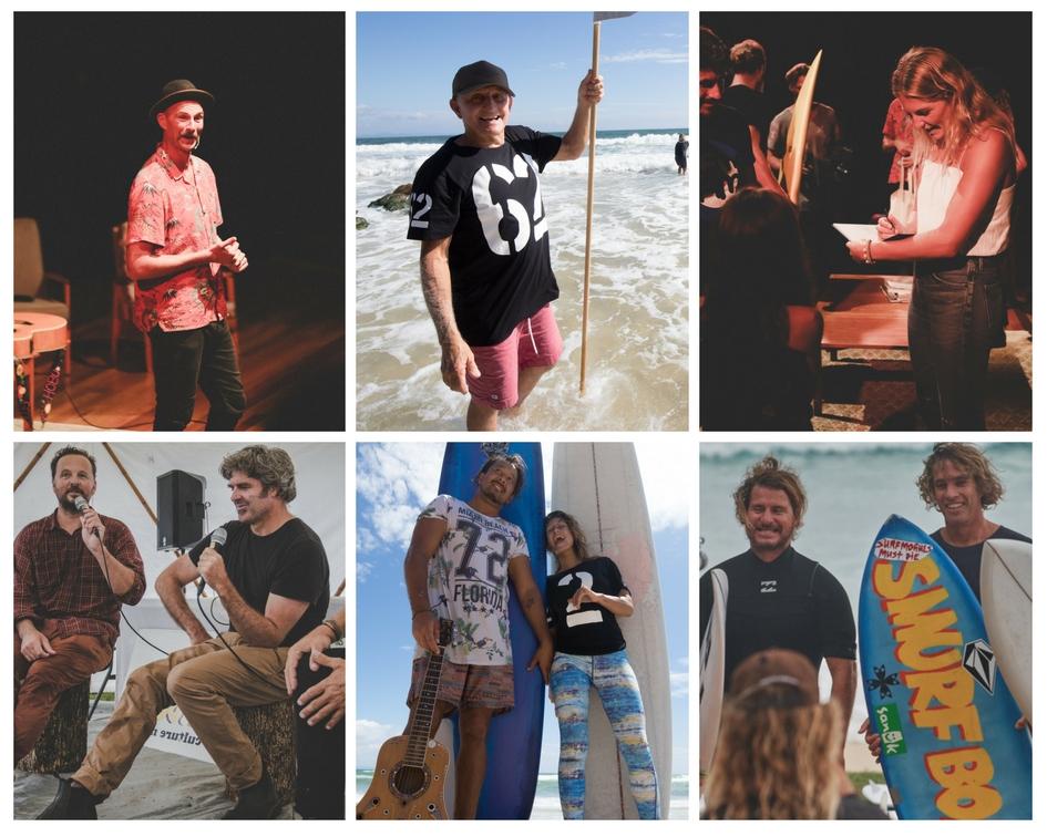 Photos (going clockwise)by Gabe Ryan, The Wanderful Lyfe, Gabe Ryan, Scape Visuals, The Wanderful Lyfe, Kane Skennar