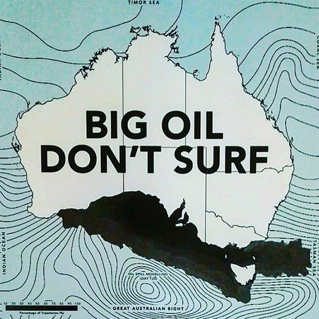 This oil spill could easily happen if Australia allows @equinor to drill in our backyard #fightforthebight . . go to @fightforthebight and click link in their bio to voice your opinion and vote no!! . See a tiny bit of what beauty is at stake for surfers and all of Australia  @mysurftv link in their bio . Word up and info browse @seano888 latest posts . #byronbaysurffestival