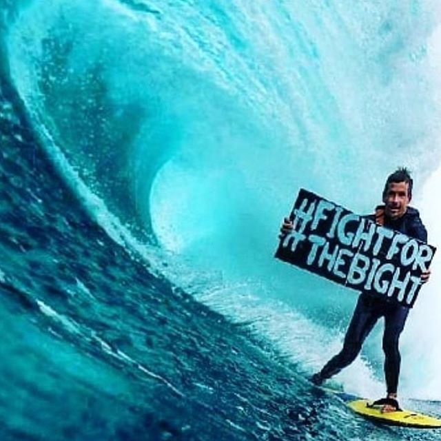 #fightforthebight || our oceans are under threat!! || Tonight is our last chance...go to @seano888 and hit link in bio to register a big NO to it all . . #byronbaysurffestival