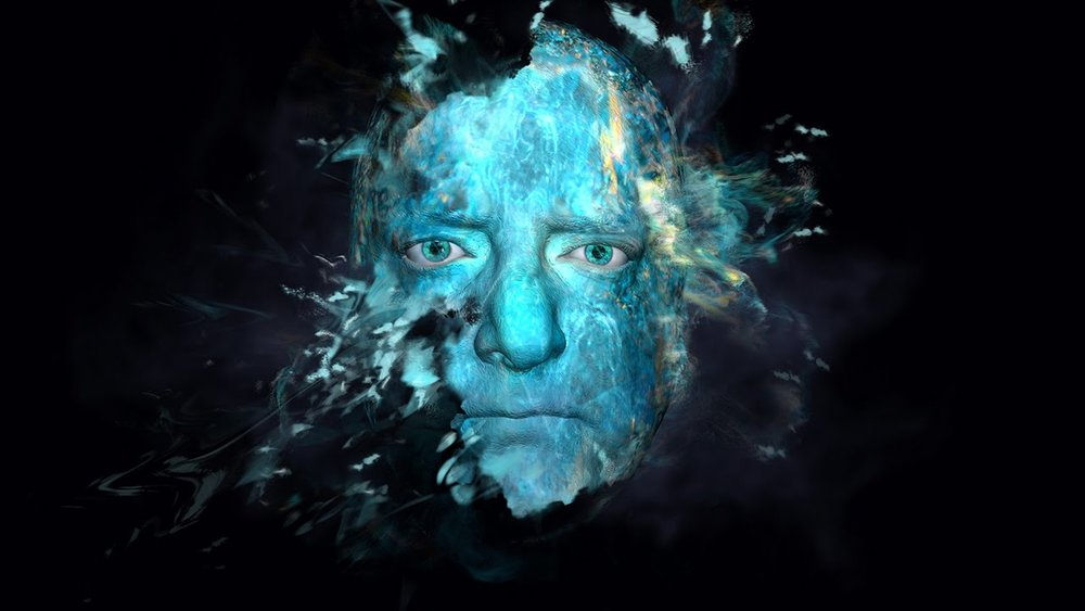 The Tempest - With the Royal Shakespeare Company and Intel.  Creative partners from inception to delivery, imagining and powering a first of its kind live digital avatar robust enough to perform eight shows a week.  Winner of two Cannes Lions.