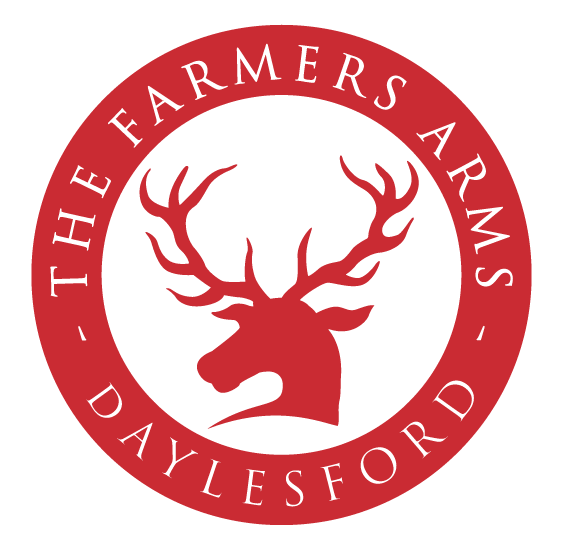The Farmers Arms Hotel Daylesford