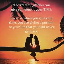 Time is the greatest gift.jpg
