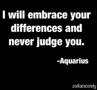 I also refuse to feel judged by you.