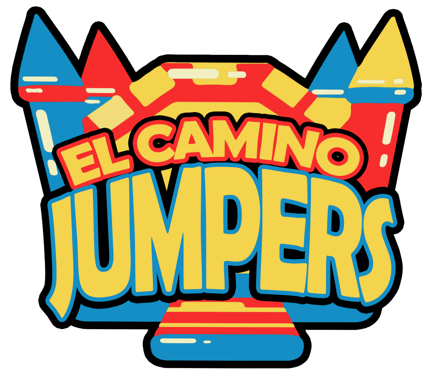 El Camino Jumpers