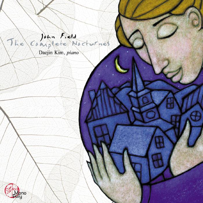 2001   John Field   The Nocturnes, No. 1 - No. 17