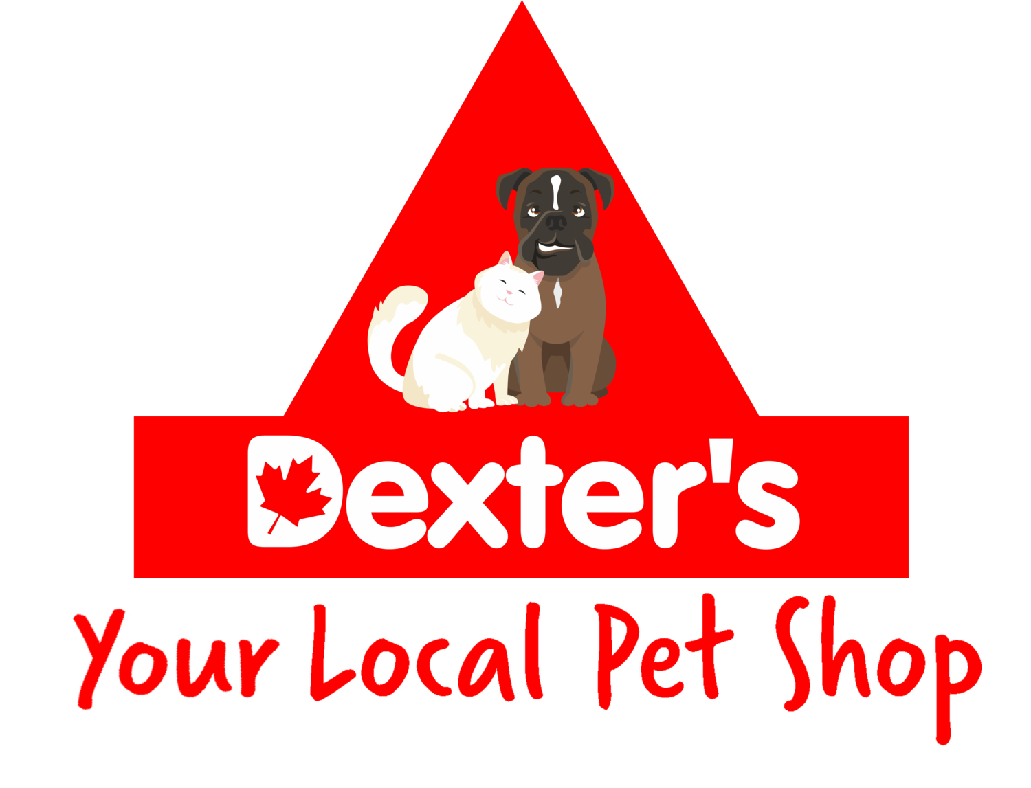 Dexter's | Your Local Pet Shop