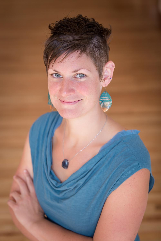 Khya Rice | Veritas Massage Studio