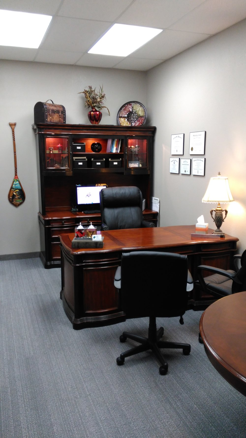 Estate Planning Gilbert AZ - Office
