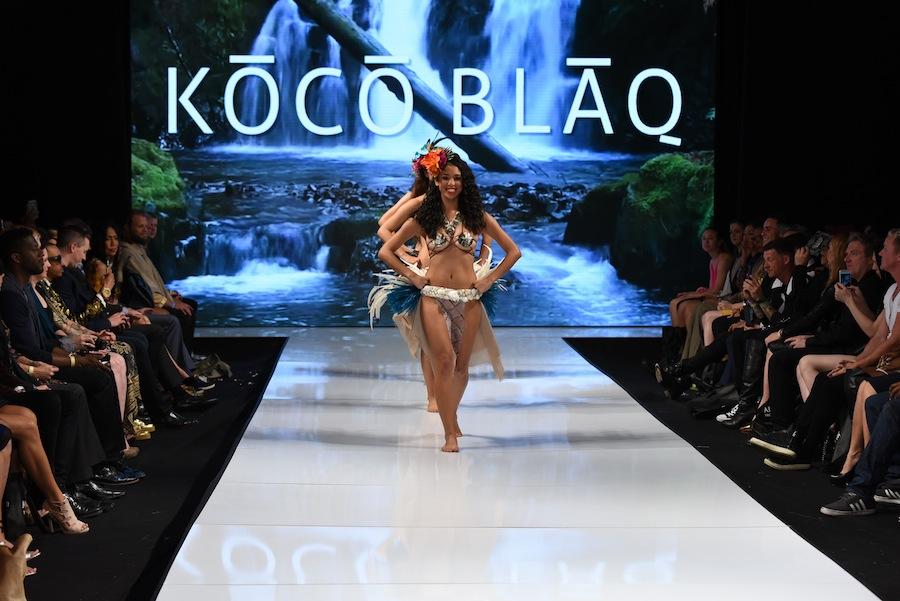 Koco Blaq: Logo