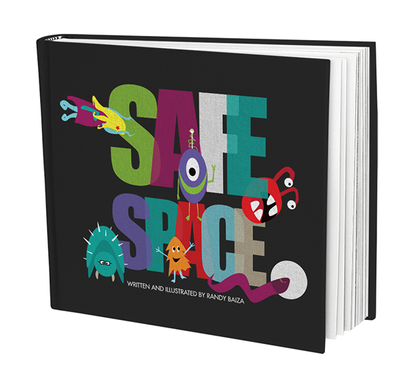 SAFE SPACE: Editorial