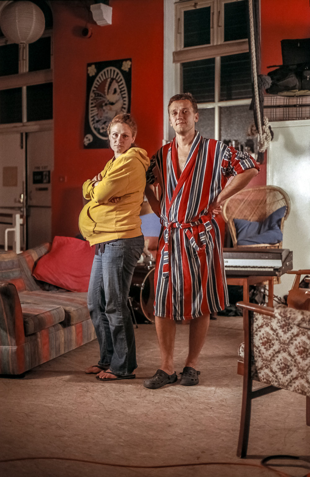 Lukasz i Lucy.jpg