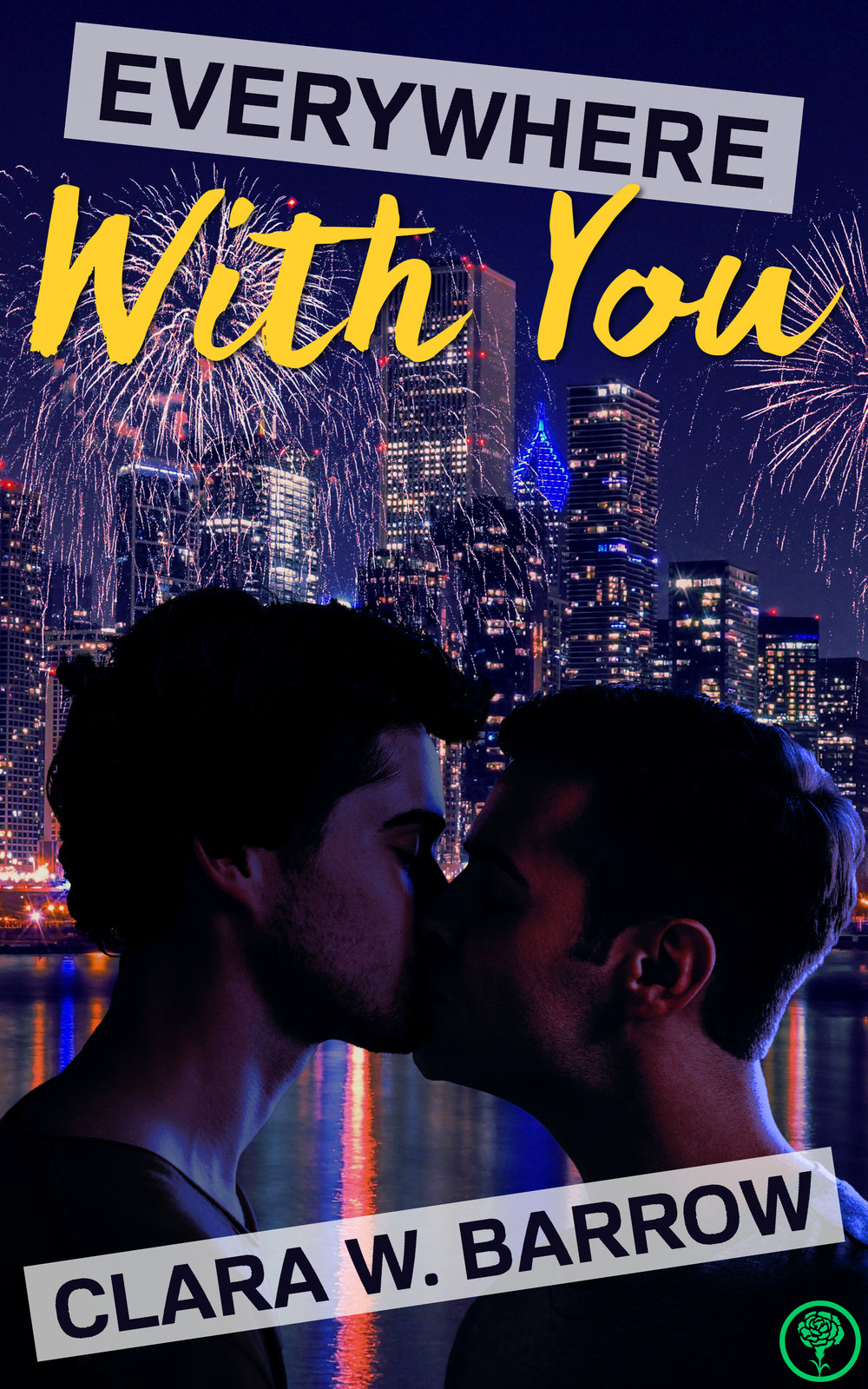 Sam and Will are in love. And by the end of winter break, everyone in Chicago is going to know it. - After the summer that changed their lives forever, they've spent an entire semester apart. Now they're finally home for the holidays. For two college guys who are still new to this whole