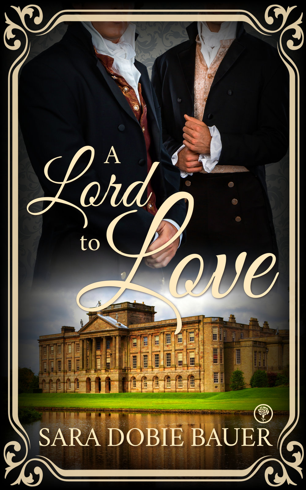 Lord John Morgan has long admired Lord Harrison Price, the youngest son of his rival… - During negotiations for a truce between the feuding Price and Morgan families, Lord John Morgan makes a shocking offer: he will give the Price family their land, in exchange for Harrison Price's hand in marriage.John has long been enamored with Harrison, the beautiful son of his late rival. Harrison is nineteen, inexperienced, and known for being cold and bitingly brilliant. The union seems impossible, and is met with disapproval from all sides, but John is determined to win the affections of the young man he has admired from afar.Will the frigid Harrison accept the other Lord's proposal, or will the object of John's adoration leave him alone at the altar?This sexy, short and sweet story from Sara Dobie Bauer is steaming up screens, debuting as a #1 Best Seller! Get your copy today!
