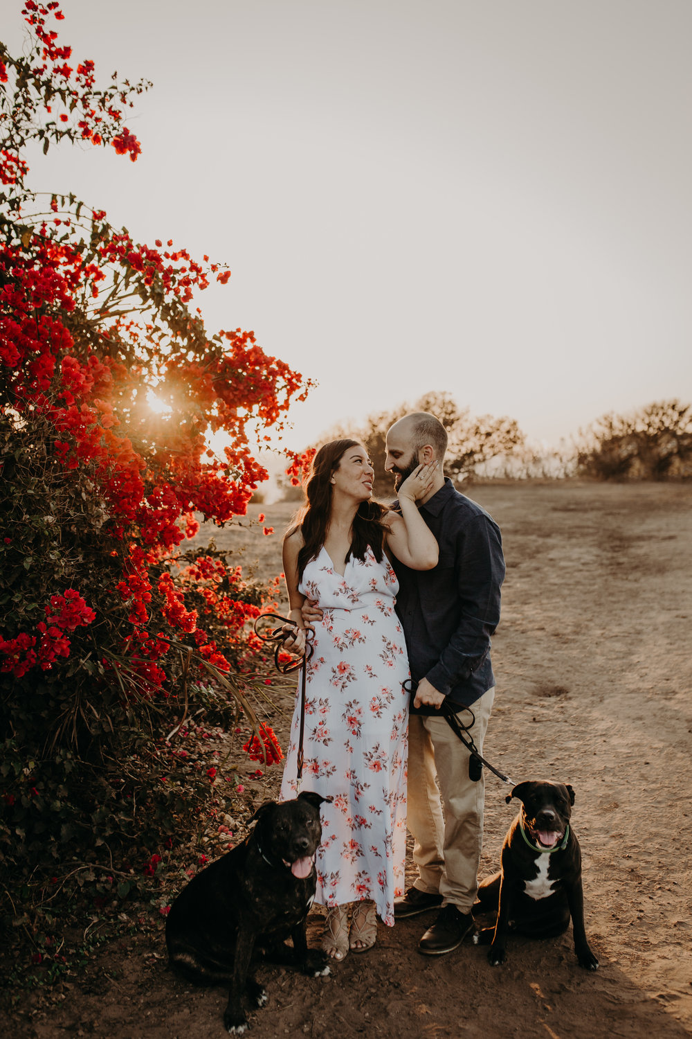 t+D Santa Barbara Engagements -