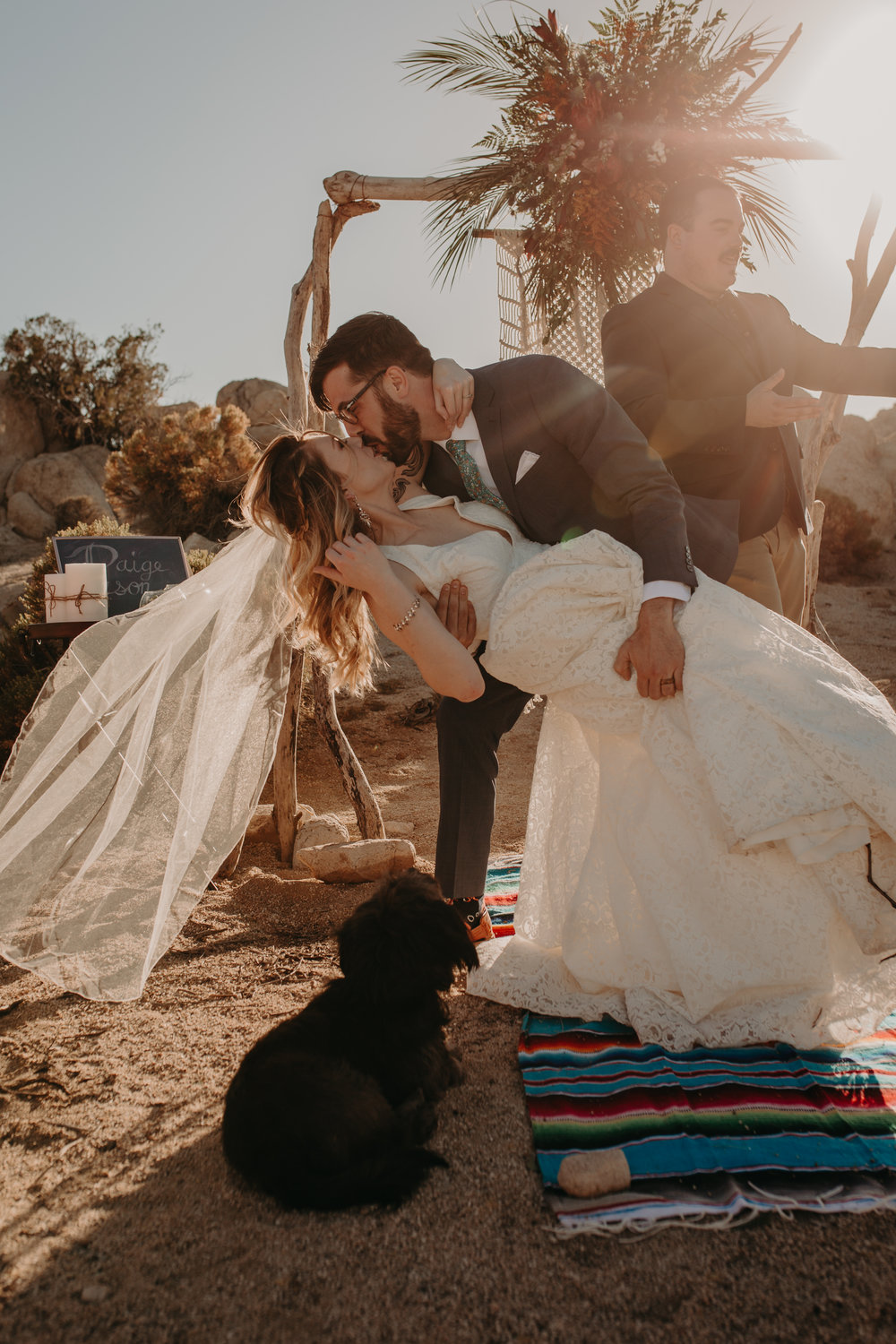 P+J JOSHUA TREE ELOPEMENT -