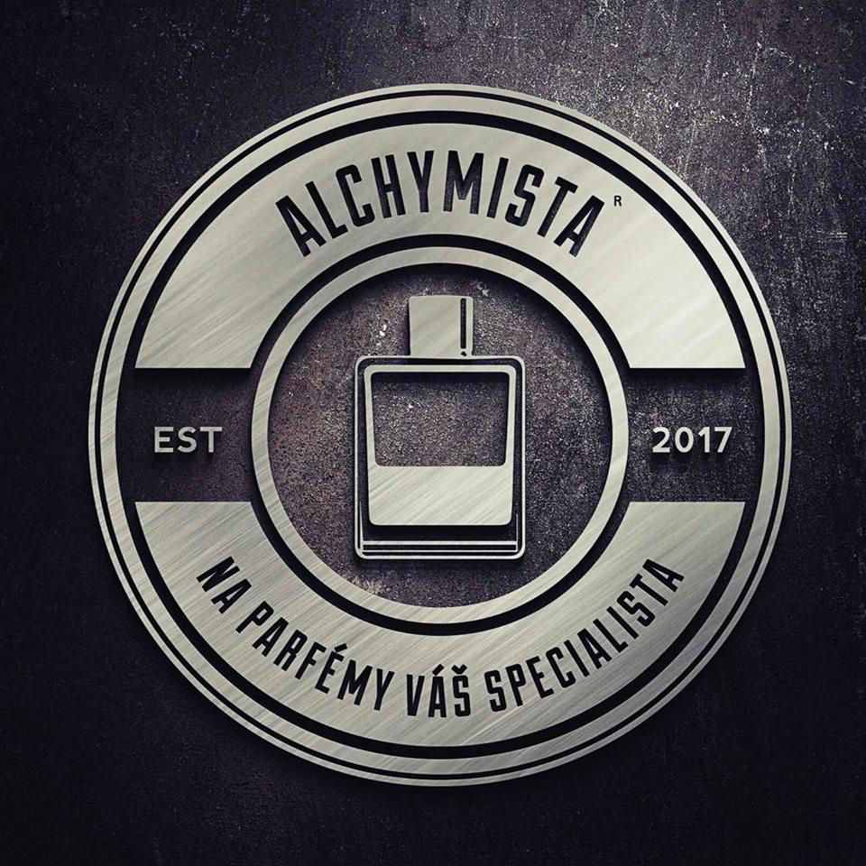 ALCHYMISTA - ALCHYMISTA NA PARFÉMY VÁŠ SPECIALISTA