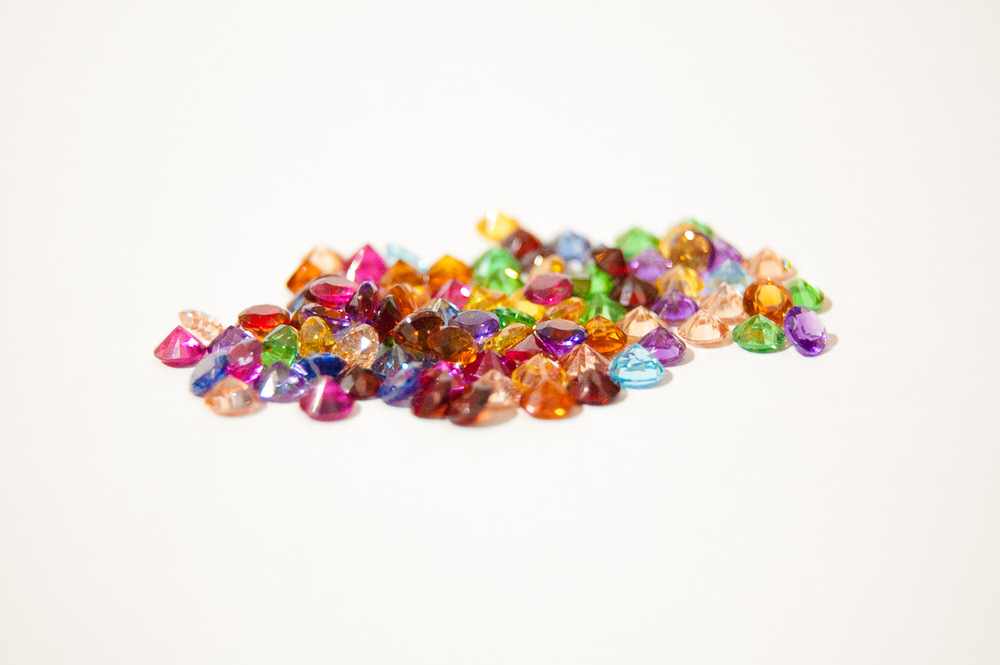Our high quality gemstones are also ethically sourced