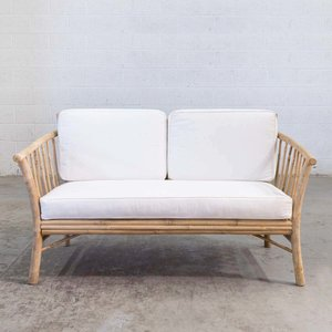 HAMPTON BAMBOO SOFA