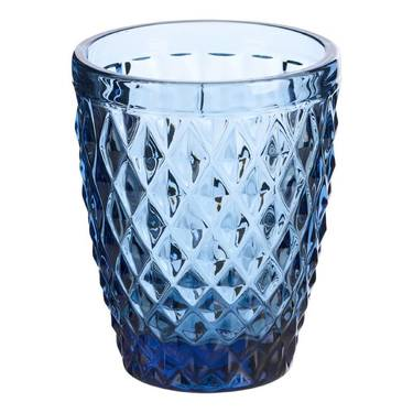 BLUE DIAMOND TUMBLER