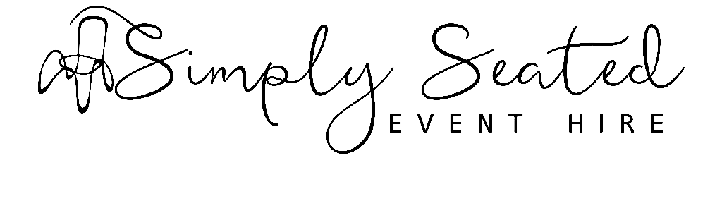 Simply Seated | Sydney Events Hire