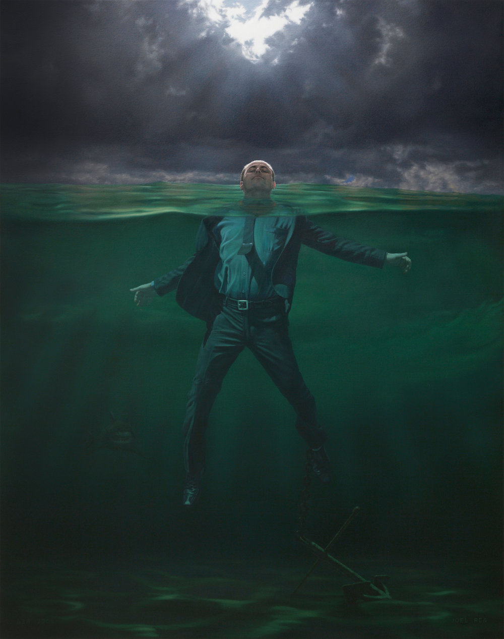 See Me 71x60cm oil on canvas by JOEL REA.jpg