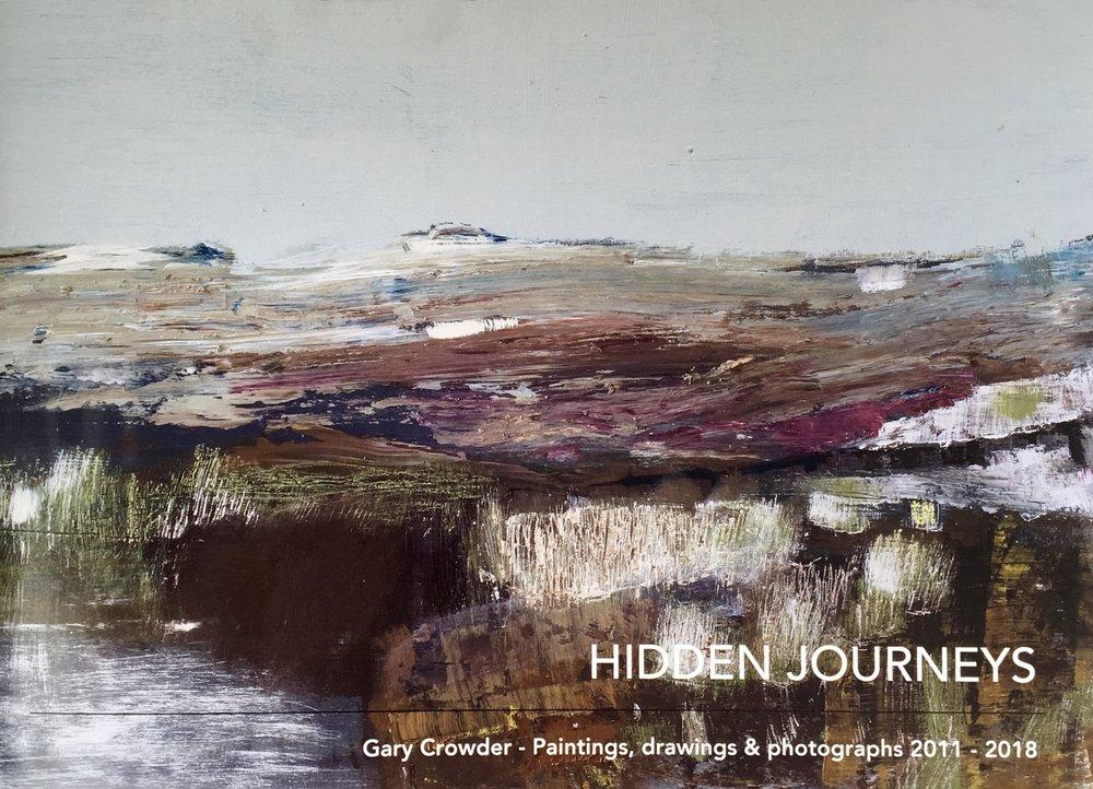 Gary Crowder Hidden Journeys