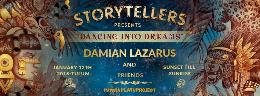 Storytellers at PPP