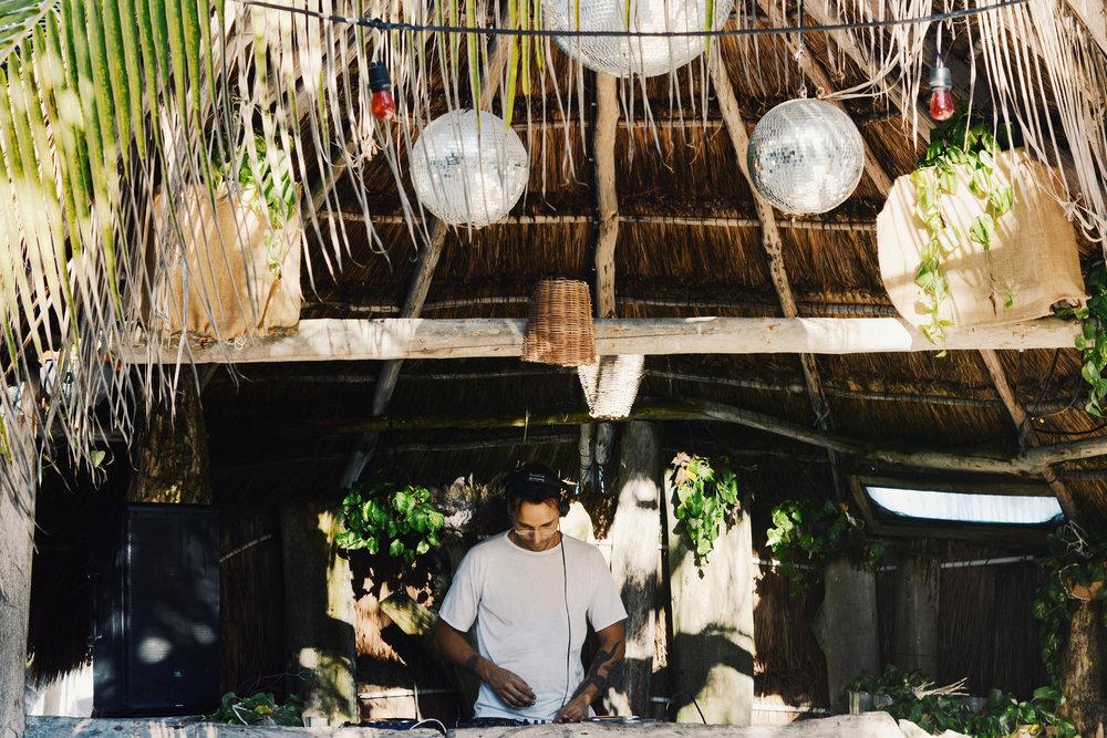 Papaya Playa Project DJ