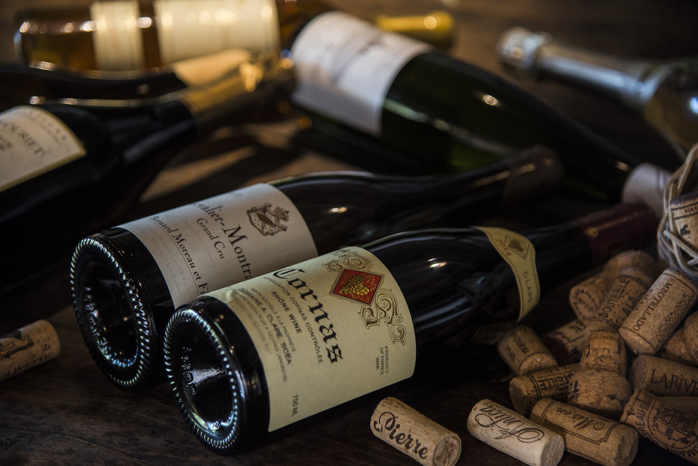 ppp wine cellar