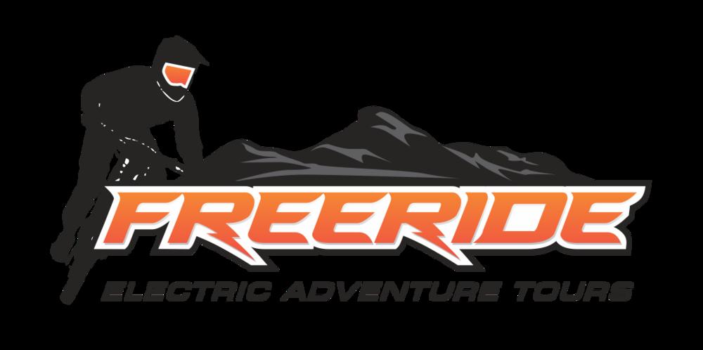 freeride electric adventure tours