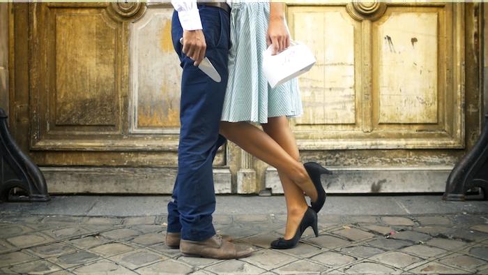 DEAR YOU PROD: UN CLIP DÉCALÉ & PIMPANT Pour votre mariage