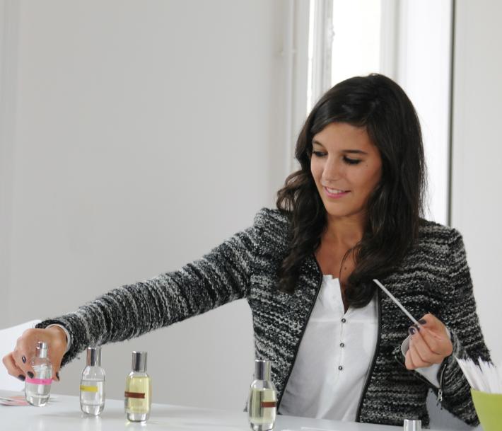 candora: atelier création de parfum