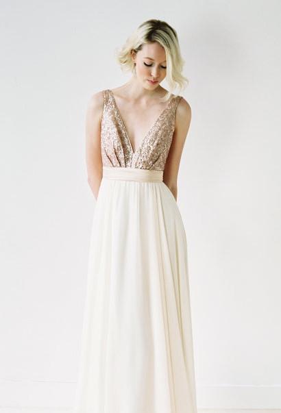 Pour la mariée