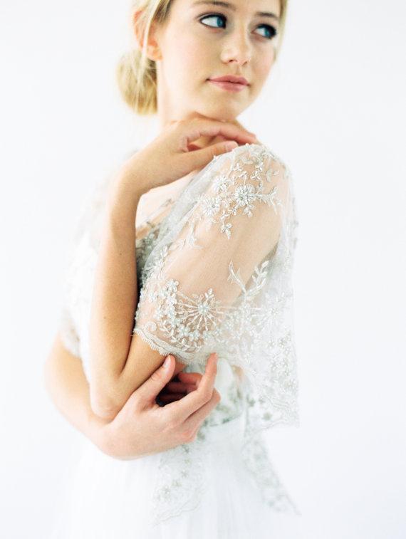 Robe de mariée Faye 2272,52€