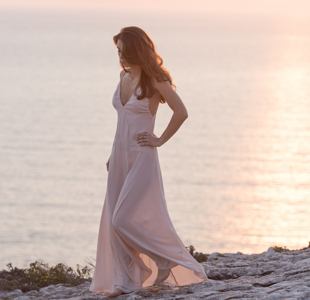 Robe invite mariage blog