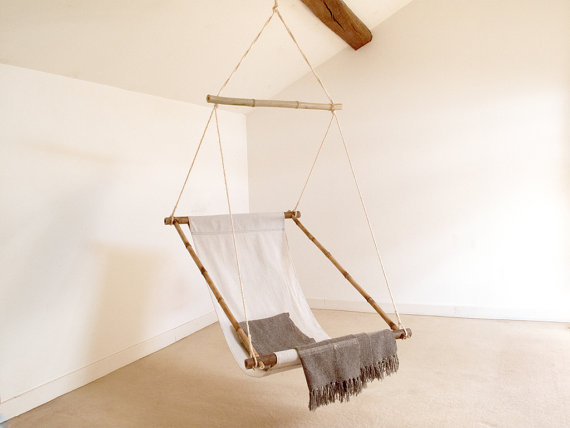 fauteuil relax suspendu 159€