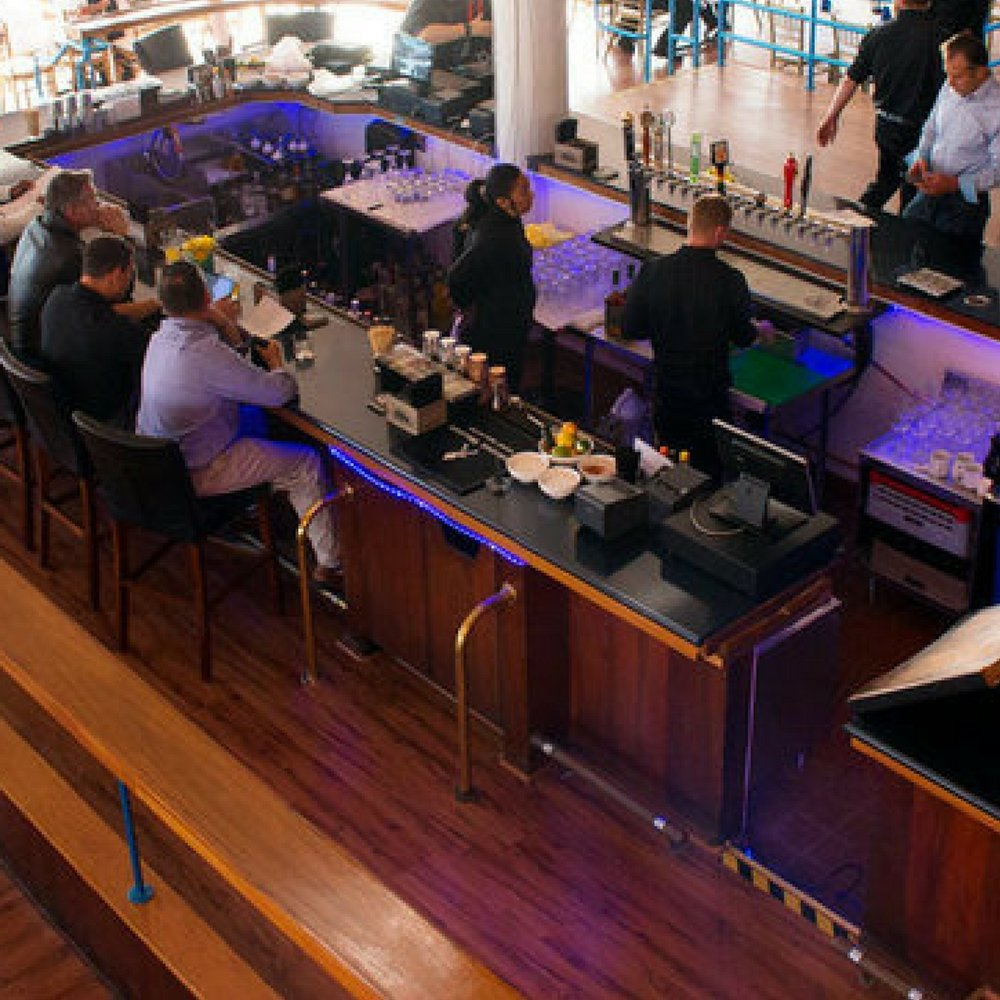 Ocean Bar - 30 seated